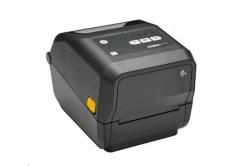 """Zebra ZD420 ZD42043-T0EE00EZ TT drukarka etykiet, 4"""" 300 dpi, USB, USB Host, BTLE, Modular Connectivity Slot -LAN"""