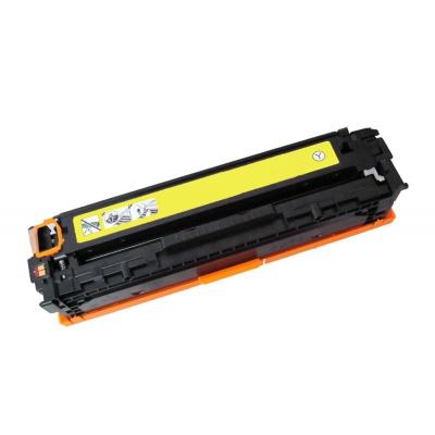 HP 130A CF352A żółty (yellow) toner zamiennik
