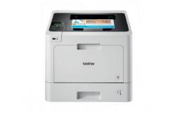 Brother HL-8260CDW drukarka laserowa - A4, 31ppm, 2400x600, 256MB, PCL6, USB 2.0, LAN, WIFI, DUPLEX