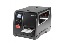 Honeywell Intermec PM42 PM42205003 drukarka etykiet, 8 dots/mm (203 dpi), rewind, display, ZSim II, IPL, DP, DPL, USB, RS232, Ethernet