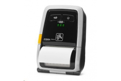Zebra ZQ110 ZQ1-0UG1E060-00 drukarka etykiet, 8 dots/mm (203 dpi), MSR, USB, Wi-Fi