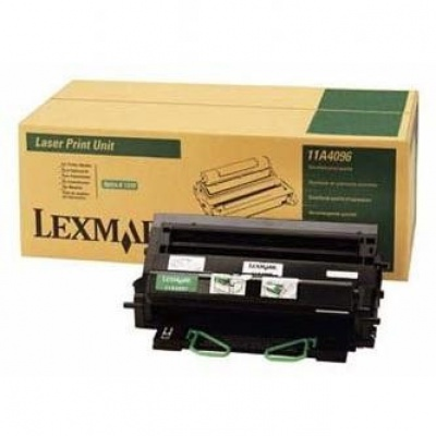 Lexmark 11A4096 czarny (black) toner oryginalny