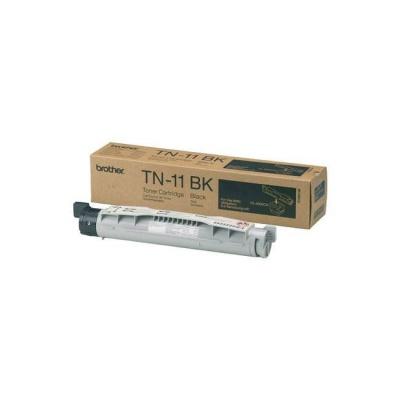 Brother TN-11BK czarny (black) toner oryginalny