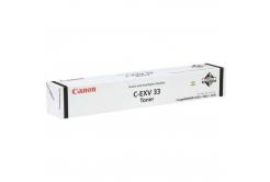 Canon C-EXV33 2785B002 czarny (black) toner oryginalny