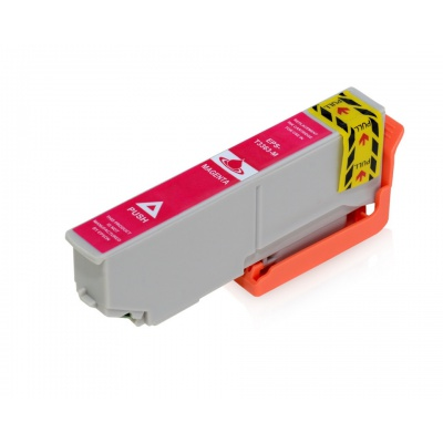 Epson T3363 purpurowy (magenta) tusz zamiennik