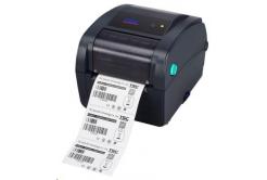 TSC TC200 TT drukarka etykiet, 203 dpi, 6 ips LAN/USB/RS232