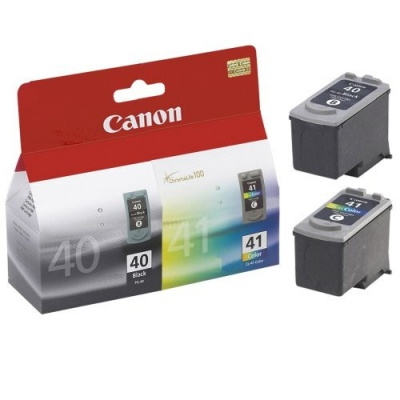 Canon PG-40 + CL-41 multipack tusz oryginalna