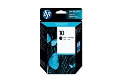 HP 10 C4844A czarny (black) tusz oryginalna