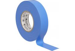 3M Temflex 1500 Taśma elektroizolacyjna , 19 mm x 20 m, niebieski