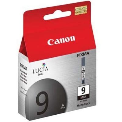 Canon PGI-9MBk matowa czarna (matte black) tusz oryginalna