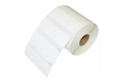 Etykiety zamiennik Dymo 99012, 36mm x 89mm, białe, role