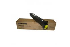Olivetti B0732 żółty (yellow) toner oryginalny