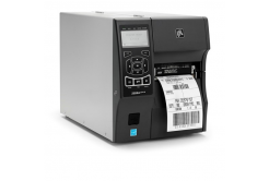 Zebra ZT410 ZT41043-T0E0000Z drukarka etykiet, 300dpi, 104mm, USB, RS232, LAN, BT, DT/TT, EZPL