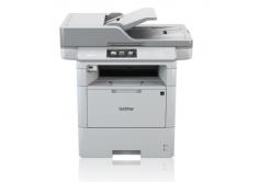 Brother MFC-L6800DW drukarka wielofunkcyjna laser - A4, scan dual 46ppm, 512MB, 1200x1200, PCL dup USB LAN 520l+50 40ADF FAX WIFI