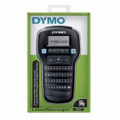 Dymo LabelManager 160 S0946340 drukarka etykiet