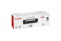 Canon CRG-718 czarny (black) toner oryginalny
