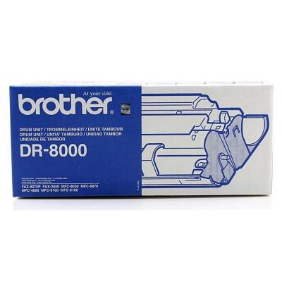 Brother DR-8000 czarny (black) bęben oryginalny