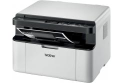 Brother DCP-1610WE drukarka wielofunkcyjna laser - A4, A4 SCAN, 32ppm, 16MB, 600x600copy, GDI, USB, WiFi