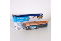 Brother TN-245C błękitny (cyan) toner oryginalny