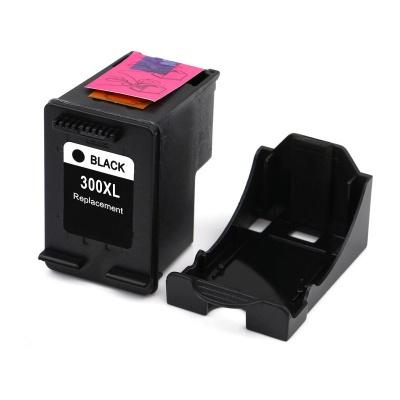 HP 300XL CC641E czarny (black) tusz zamiennik