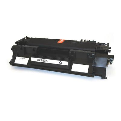 HP 80A CF280A czarny (black) toner zamiennik
