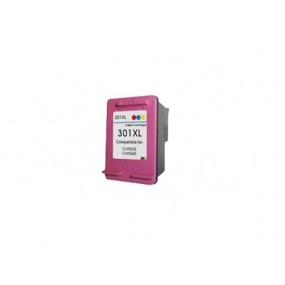 HP 301XL CH564E kolorowa tusz zamiennik