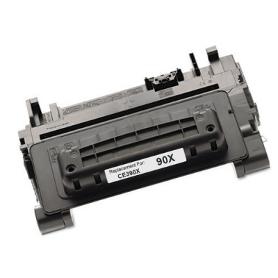 HP 90X CE390X czarny (black) toner zamiennik