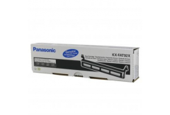 Panasonic KX-FAT92E czarny (black) toner oryginalny