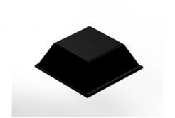 3M Bumpon SJ5023 czarny, taca = 36 szt.