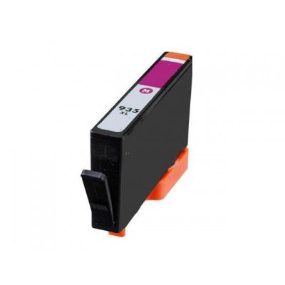HP 935XL C2P25AE purpurowy (magenta) tusz zamiennik