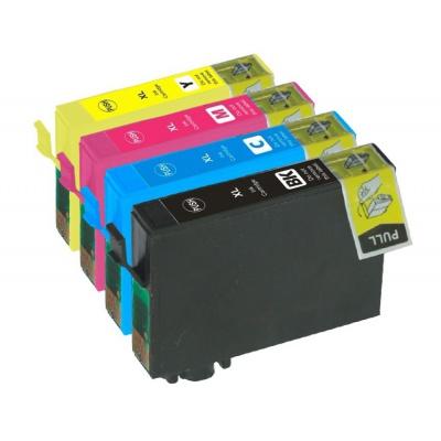Epson T0556 multipack tusz zamiennik