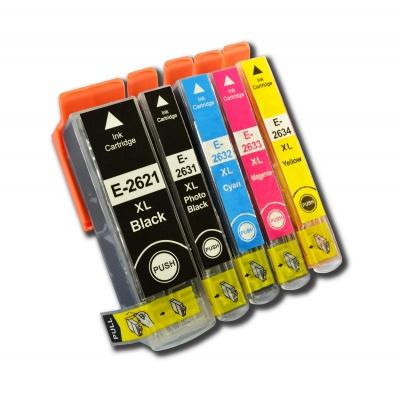 Epson T2636 multipack tusz zamiennik