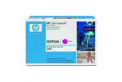 HP 643A Q5953A purpurowy (magenta) toner oryginalny