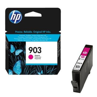 HP 903 T6L91AE purpurowy (magenta) tusz oryginalna