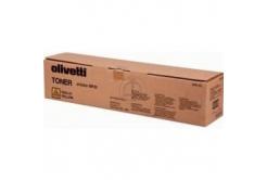 Olivetti B0534, 8938-522 żółty (yellow) toner oryginalny