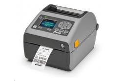 Zebra ZD620 ZD62142-D1EF00EZ DT drukarka etykiet, LCD, 203 dpi, USB, USB Host, Serial , LAN, peeler