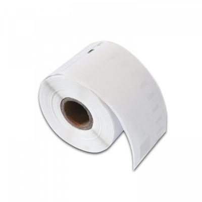 Etykiety zamiennik Dymo 99019, 59mm x 190mm, białe, role