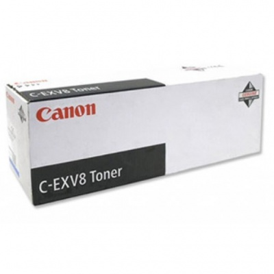 Canon C-EXV8 czarny (black) toner oryginalny