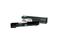 Lexmark X950X2KG czarny (black) toner oryginalny