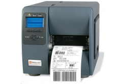 Honeywell Intermec M-4210 KJ2-00-06000Y00 drukarka etykiet, 8 dots/mm (203 dpi), display, PL-Z, PL-I, PL-B, USB, RS232, LPT, Ethernet