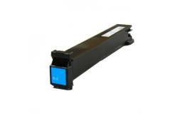 Olivetti B0734 błękitny (cyan) toner oryginalny