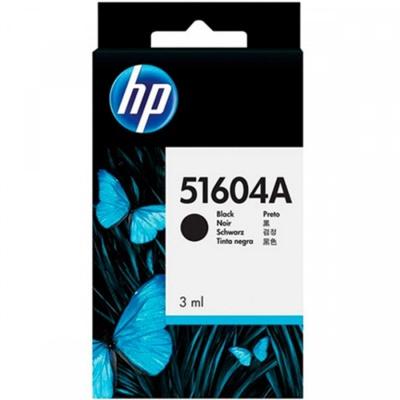 HP 51604A czarny (black) tusz oryginalna