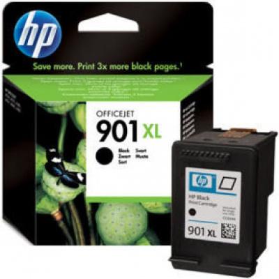 HP 901XL CC654AE czarny (black) tusz oryginalna