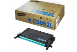 HP SU055A / Samsung CLT-C5082L błękitny (cyan) toner oryginalny