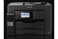 Epson tiskárna ink Epson L15160, A3+, 32ppm, 1200x4800 dpi, USB, Wi-Fi,  3 roky záruka po registraci