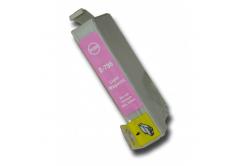 Epson T0796 jasno purpurowy (light magenta) tusz zamiennik