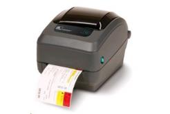 Zebra GK420t GK42-102520-000 drukarka etykiet, 203dpi, USB, RS-232, LPT, TT