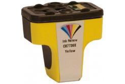 HP 363 C8773E żółty (yellow) tusz zamiennik