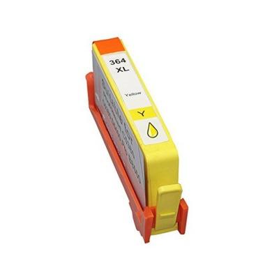 HP 364XL CB325E żółty (yellow) tusz zamiennik