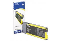 Epson T544400 żółty (yellow) tusz oryginalna